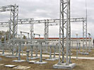 "Power Substation ""Proslav 110 / 20 kV"""