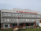 Construction of a new dental faculty of the Medical University - Plovdiv